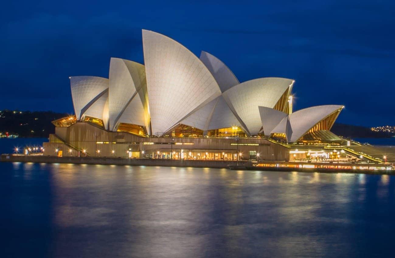 Australia Kosher Tour