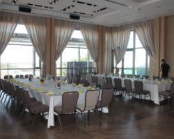 Neve Ilan Dining Room