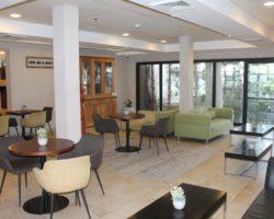 Neve Ilan Lounge