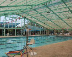 Neve Ilan Swimming Pool